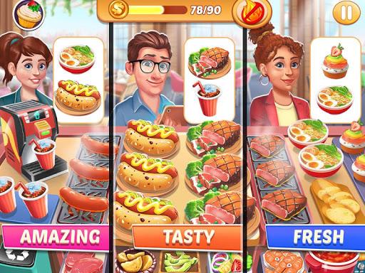 Cooking Shop : Chef Restaurant Cooking Games 2020 screenshots 2