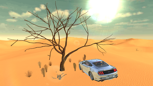 Mustang Drift Simulator 1.3 Screenshots 7