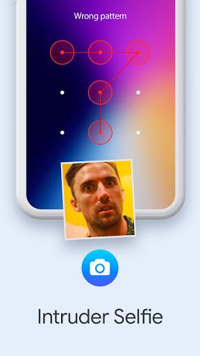 App Lock Fingerprint Password, Lock Screen Pattern android2mod screenshots 4