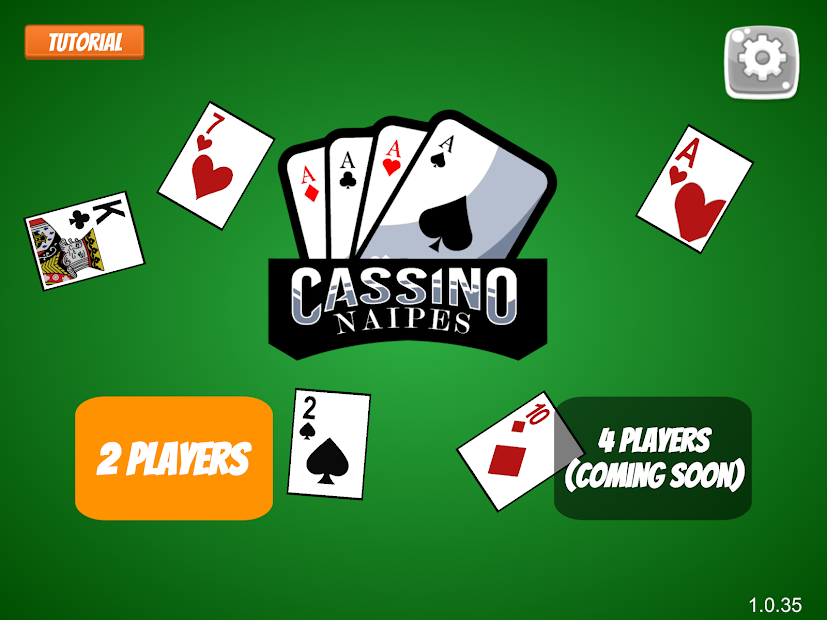 Cassino Naipes screenshot 8