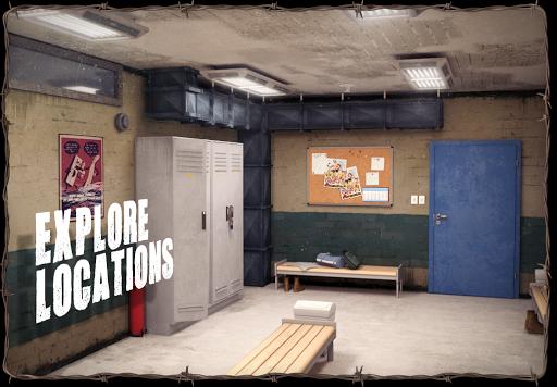 Can You Escape - Prison Break  screenshots 4