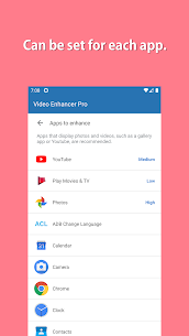 Video Enhancer Pro Apk- Display photos vividly [PAID] 9