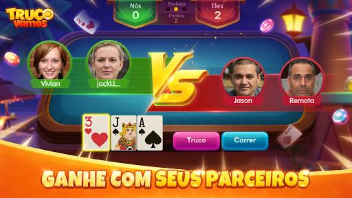 Truco Vamos: Free Online Tournaments 1.2.0 screenshots 4