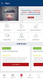 HDFC Life Insurance App Apk 2