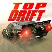Top Drift  Online Car Racing Simulator For PC (Windows & MAC)