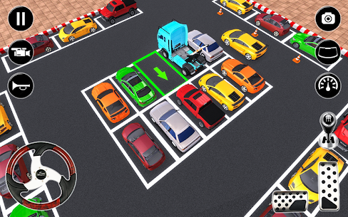 Car Parking Glory – Car Games 2020 3