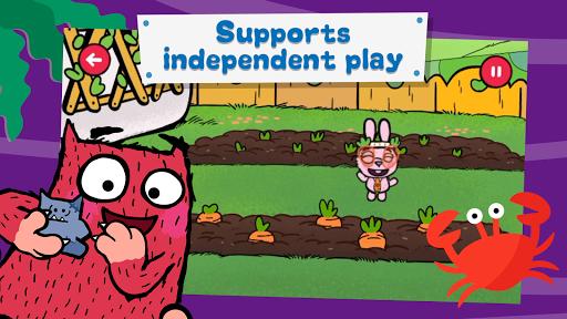 BBC CBeebies Playtime Island - Fun kids games 3.8.0 screenshots 6