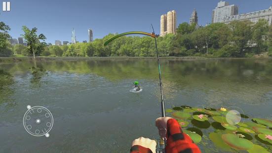Ultimate Fishing Simulator 2.34 Screenshots 1