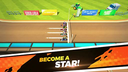 Speedway Heroes 2021 1.0.19 pic 1