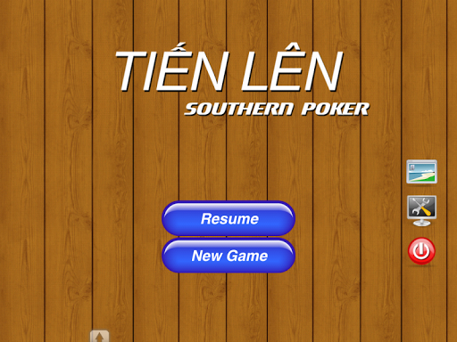 Tien Len - Southern Poker 2.0.9 Screenshots 1