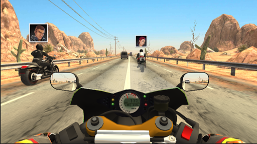 Racing Fever: Moto v1.81.0 screenshots 18