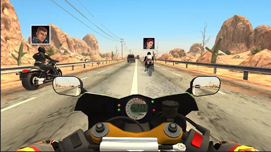 Racing Fever: Moto v1.81.0 Screenshots 10