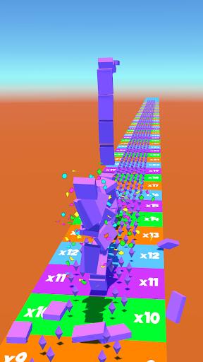 Flip Over 3D 1.0.9 screenshots 3