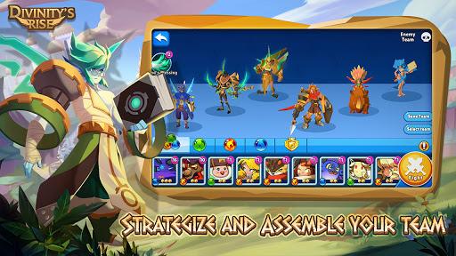 Divinity's Rise  screenshots 3