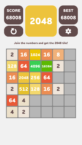2048 1.28 screenshots 21