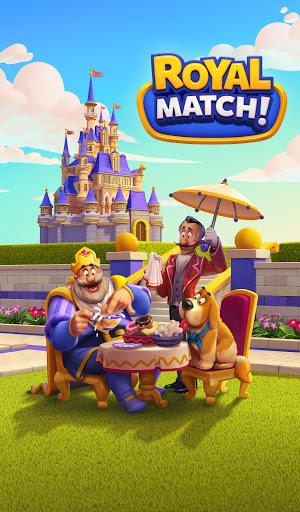 Royal Match android2mod screenshots 14