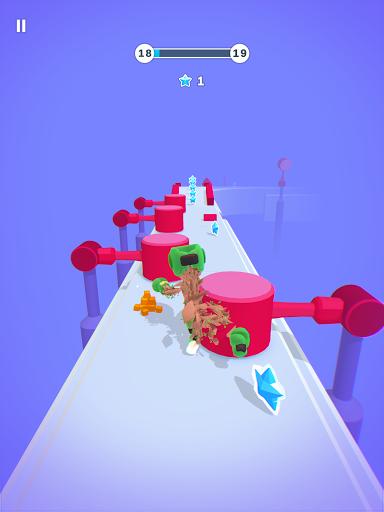 Pixel Rush - Perfect Run 1.0.5 screenshots 9
