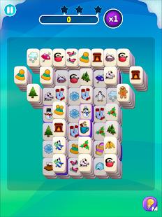 Mahjong Seasons - Solitaire