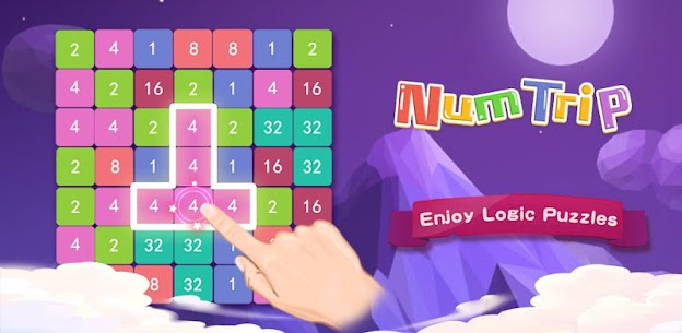 NumTrip  Free 2048 For Pc (Free Download – Windows 10/8/7 And Mac) 1