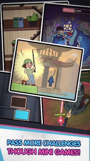 Gamer Cafe 1.0.4 screenshots 11