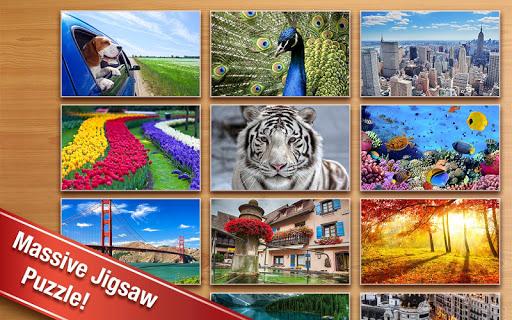 Jigsaw Puzzle 4.20.012 screenshots 18