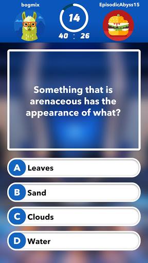 Millionaire - Free Trivia & Quiz Game 8.2.4 screenshots 6