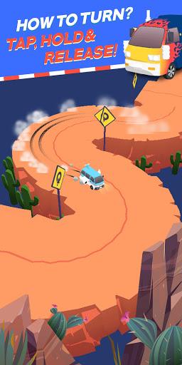 Minivan Drift 1.3.2 screenshots 10