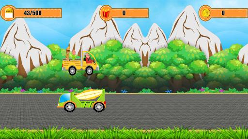 Motu Patlu Truck Simulator modavailable screenshots 3