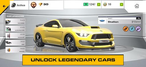 Racing Clash Club - Free race games 1.3.5 screenshots 4