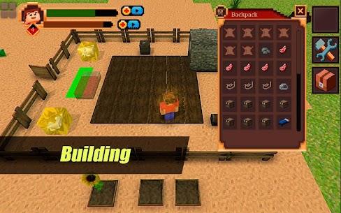 Survival Island : Primal Craft (MOD money) 2