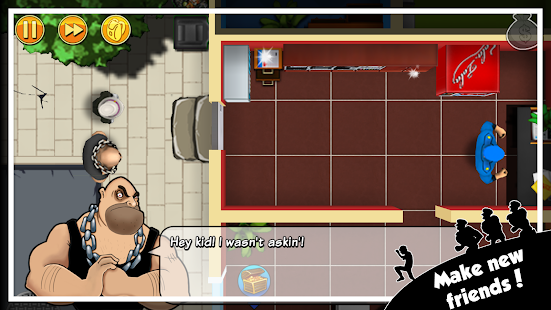 Image For Robbery Bob - Sneaky Adventures Versi 1.19.0 3
