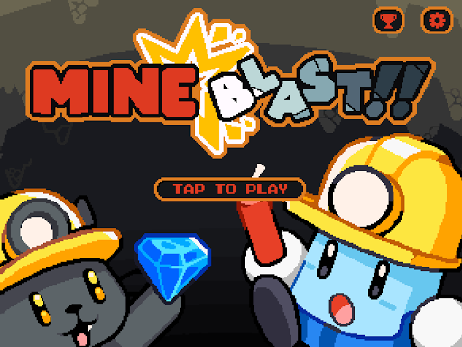 Mineblast!! 1.0.91 screenshots 8