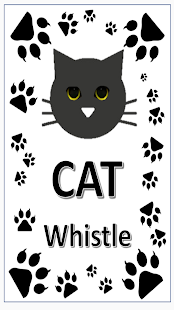 cat whistle - high frequency cat trainer hack