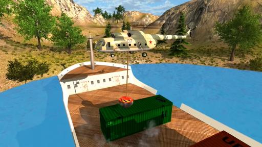 helicopter rescue simulator 2020 screenshot 2