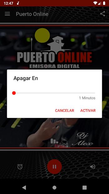 Puerto Online screenshot 3