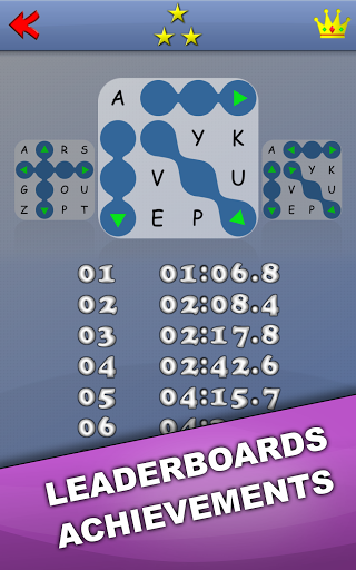 Word Search, Play infinite number of word puzzles  screenshots 7