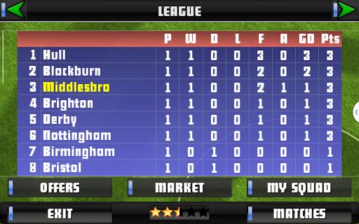 Super Soccer Champs android2mod screenshots 18
