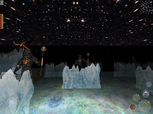 Dark Forest screenshots 19
