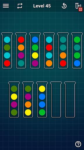 Ball Sort Puzzle - Color Sorting Games 1.5.8 screenshots 3