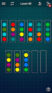 Ball Sort Puzzle – Color Sorting Games MOD (All Unlocked) 3
