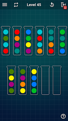 Ball Sort Puzzle - Color Sorting Gamesのおすすめ画像3