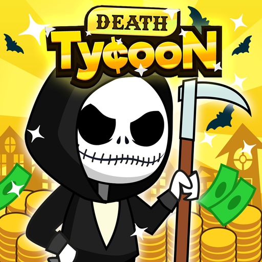Death Idle Tycoon: Empire Adventure Business Games