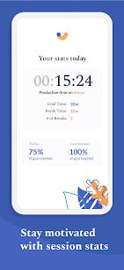 Flipd Focus & Study Timer Mod Apk (Premium Subscription Unlocked) 6