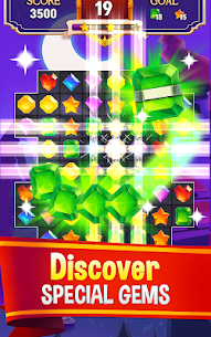 Mystic Gems : Magic For Pc | How To Install (Download On Windows 7, 8, 10, Mac) 2