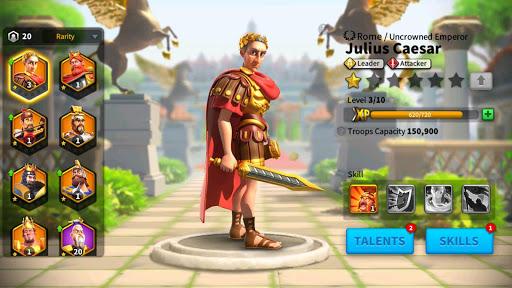 Rise of Kingdoms: Lost Crusade 1.0.45.16 screenshots 6