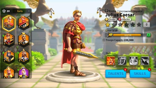 Download Rise of Kingdoms: Lost Crusade MOD Apk [Unlimited Money] 6