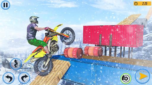 Bike Stunt 3d Race Master - Free Bike Racing Game 1.09 screenshots 2