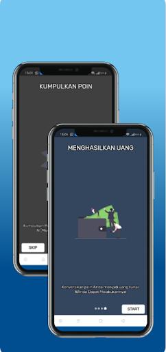 Amora Quiz - Hasilkan Uang 3.0 Screenshots 1