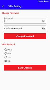 Amovpn connect