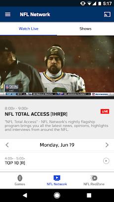 NFL Game Pass Intlのおすすめ画像3